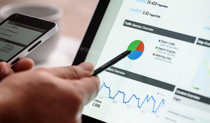 Google Analytics narzędziem do mierzenia efektów działań SEO