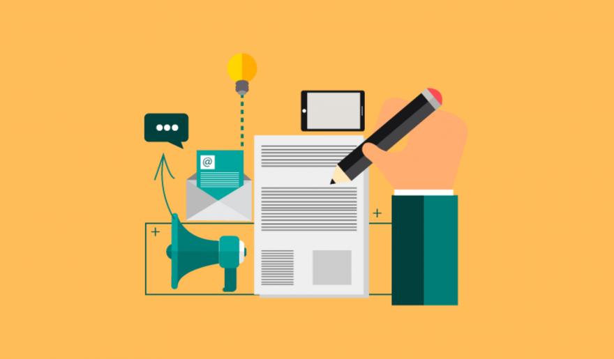 Content marketing w kontekście SEO
