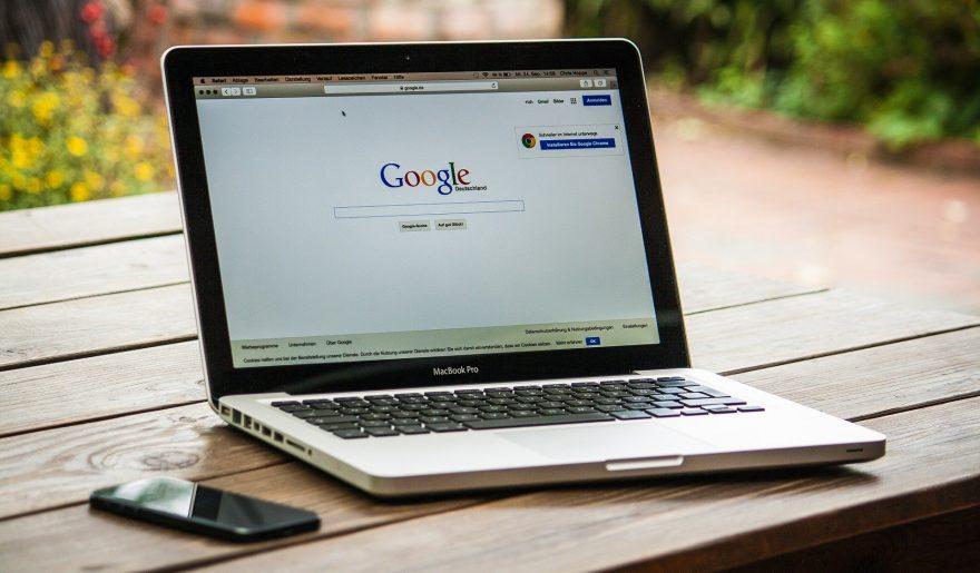 Czym są organiczne wyniki wyszukiwania w wyszukiwarce Google?