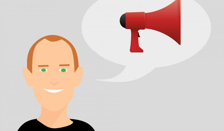 Marketing szeptany - co to jest i jak robić to dobrze?