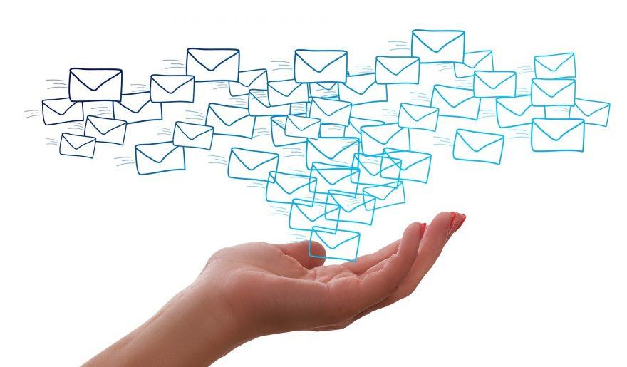 Newsletter, mailing, autoresponder