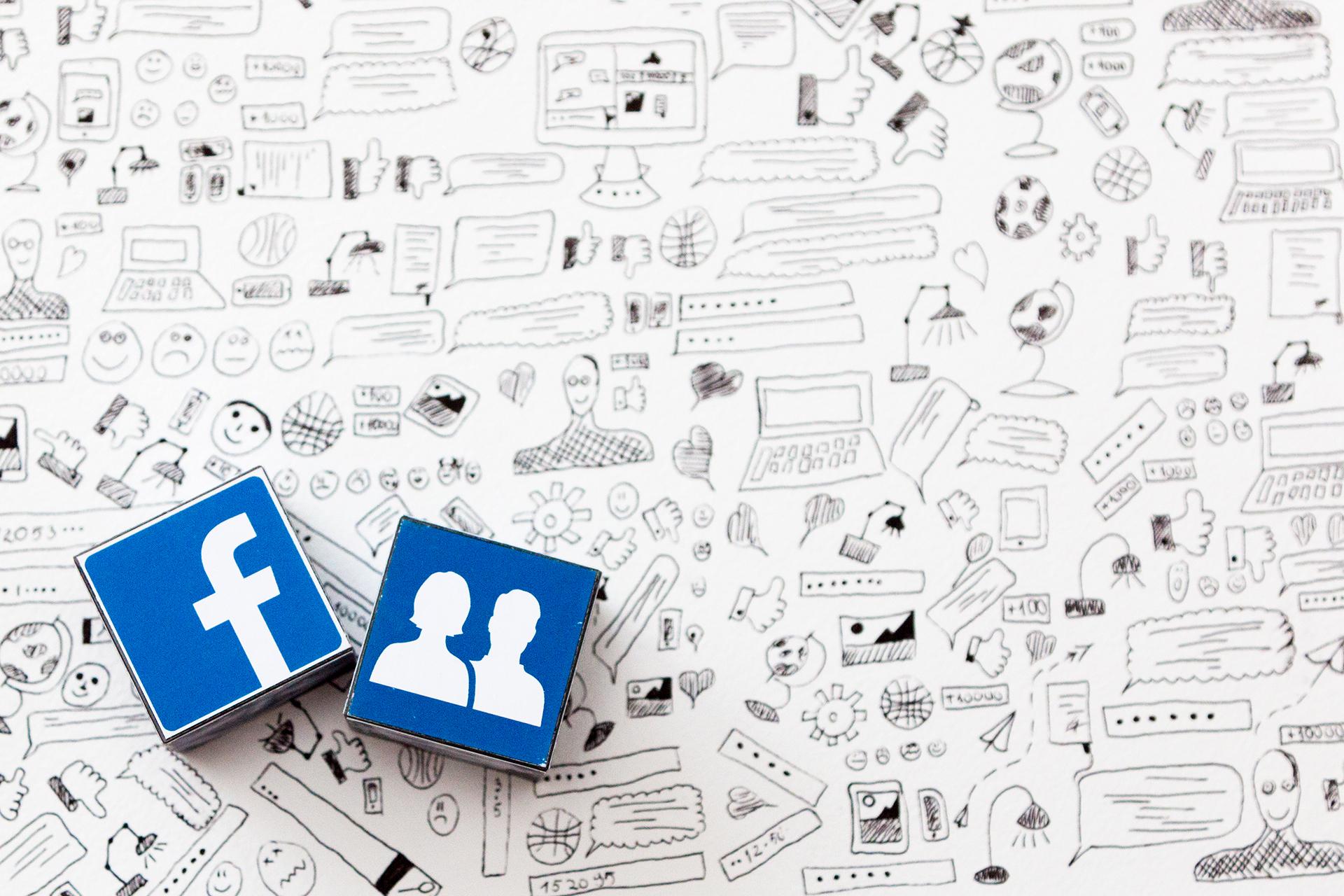 Nowe strony na Facebooku Online Group